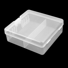 Hard Plastic Case Holder Storage Box Container for 100 x AA Battery(China)