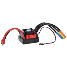 GoolRC S-120A Brushless ESC Electric Speed Controller with 6.1V/3A SBEC for 1/8 RC Car(China)