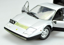 Special offer Out of print Collectibles 1:18 Ky sho Classic 365GT4 / BB supercar model Alloy car models