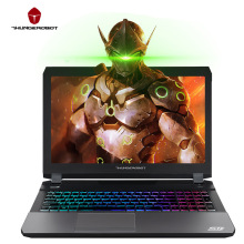 "ThundeRobot ST-Pro Gaming Laptops 15.6"" IPS FHD 1920*1080 PC Tablets GTX1060 Intel Core i7 7700HQ CPU 16GB RAM 512GB SSD Disk(China)"