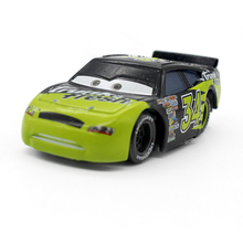 No.34 Pixar Cars Diecast  Metal Cola Car Children Toys 1:55 Loose Brand New In Stock Lightning McQuee