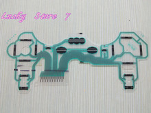 For PS3 Controller alps flex cable Original conductive flex cable for ps3 dual shock controller