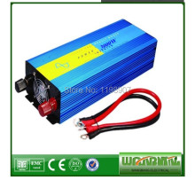 CE RoHSamp;amp;SGS approved,12 volt 24 volt 48 volt home inverter 3000w pure sine wave inverter(China)
