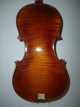 Violin 4/4 high quality violin Full hand made Stradivarius Copy 1716 No. C1