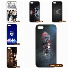 For Samsung Galaxy Grand prime E5 E7 Alpha Core prime ACE 2 3 4 B.A.P funny kpop Enjoy Phone Cases Covers Shell Capa