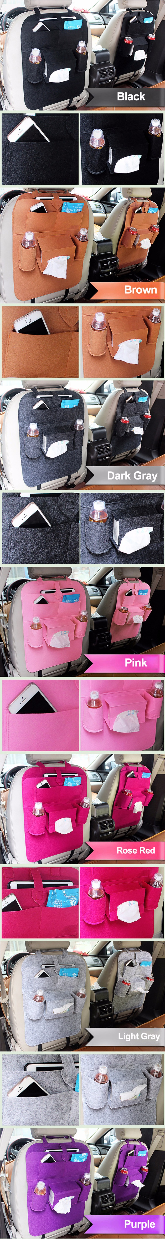 05 Car-styling Car Seat Cover