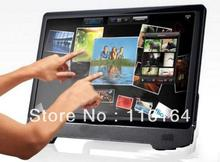 "DefiLabs Best price!! 40"" 2 Points usb powered IRtouch screen frame(Manufacturer) for LCD TV(China)"