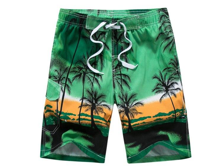 17 Hot Summer Mens Board Shorts Fashion Printed Beach Shorts Men 12