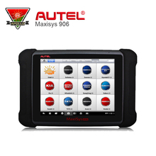 AUTEL MaxiSYS MS906 Android 4.0 Diagnostic-Tool Powerful Than Autel MaxiDAS DS708 Online Update(China)