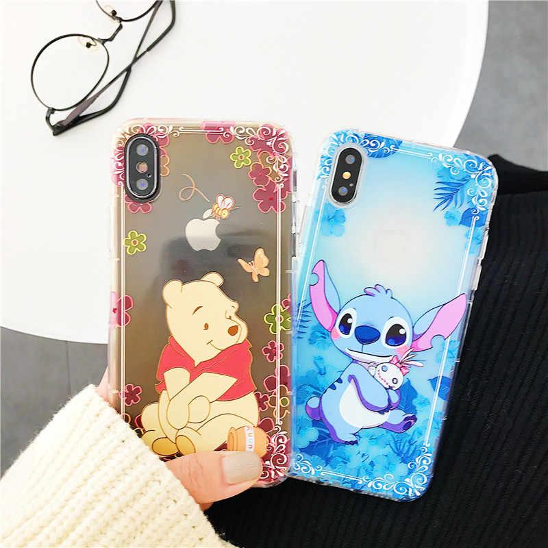 coque iphone xs stitch