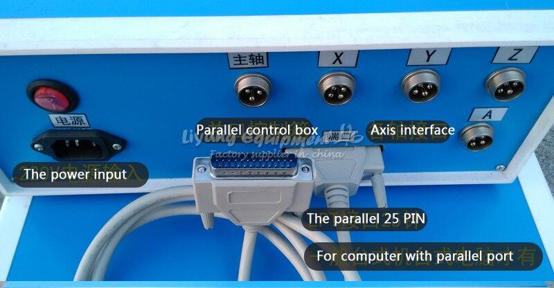 CNC 3040L 3axis (7)