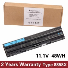 KingSener New 8858X Laptop Battery for DELL Vostro 3460 3560 V3460D V3560D for Inspirion 5520 7720 7520 5720 8858X 11.1V 48WH