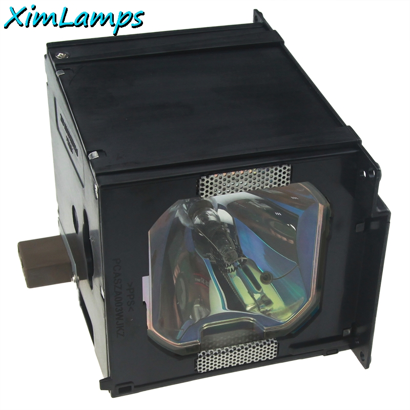XIM Lamps AN-K12LP BQC-XVZ100005 Replacement Lamp with Housing for SHARP XV-Z11000 Z12000 Z12000 MK2<br>