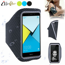 Running Ultra Light Arm Band Case for Huawei Enjoy 5S , Y6 Y5 , Honor 9 8 7i (ShotX), Honor 4A , P8 Lite , G Play Mini , 4C Play