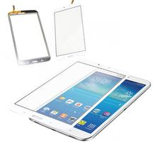 "New Touch Screen Lens Digitizer Glass Lens Replacement For Samsung Galaxy WiFi Tab 3 8.0"" Inch SM-T310 White"