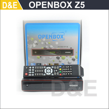 Z5 HD Digital Satellite Receiver Original Openbox 2xUSB Cccamd/Newcamd/Mgcamd similar skybox f5 f5s, upgrade from openbox x5