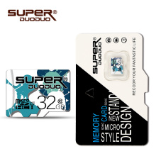 Free shipping real 32gb micro sd card 4GB 8GB 16GB microsd 64gb memory cards TF card high speed for Phone/Table/Camera