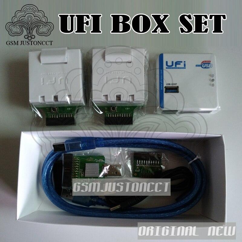 UFI box -gsmjustoncct-G