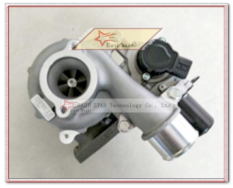 CT16V 17201-0L070 172010L070 17201-0L071 172010L071 with Actuator Turbo For TOYOTA DYNA Hilux 2010- 2KD-FTV 2.5L D-4D 120HP (2)