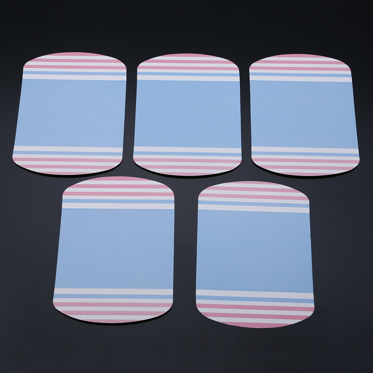 10/20/50/100pcs Frosted Transparent Candy Cookie Holding Bag Gift Fondant Decoration Packaging Bags with Gusset