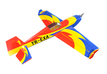 "Extra 330 57"" 3D Aerobatic Flight Electric Remote Control RC Plane EP 4CH ARF Model Airplane"