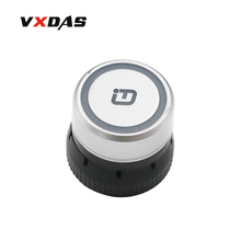 Truck OBD2 Scanner Bluetooth Adapter Xtuner CVD Diesel Truck Diagnostic Scanner Truck Scanner Bluetooth For Mercedes Benz VXDAS(China)
