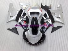 Abs Fairing GSXR 750 02 03 2001 - 2003 K1 GSXR 600 Fairing Kits Injection Mouding Plastic Fairings GSXR750 2002