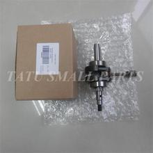 CRANKSHAFT FOR EH035 33.5CC 4 STROKE FREE POSTAGE BRUSHCUTTER CRANK SHAFT CHEAPT SUBARU MAIN SHAFT REPL. PARTS(China)