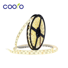 DC12V LED Strip 5050 fiexible light 60Led/m,White,Warm White,Cold White,RGB LED Strip Light,5m/lot(China)