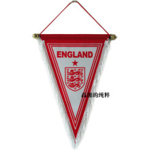 England Countries Hanging Flag Banner National Pennants world cup football game exchange flag Bar Decor Gifts for men