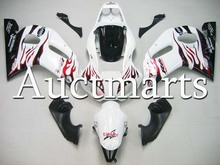 Fit for Yamaha YZF 600 R6 1998 1999 2000 2001 2002 YZF600R ABS Plastic motorcycle Fairing Kit Bodywork YZFR6 98-02 YZF 600R CB23