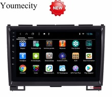 Youmecity Android 8,1 dvd-плеер для Haval Hover Greatwall Great wall H5 H3 автомобиля dvd gps 4G Wi-Fi с ips Экран радио bluetooth(China)