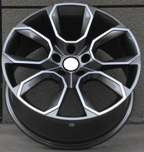 18 INCH 5x112 Car Aluminum Alloy Wheel Rims fit for Audi A1 A3 A5 A6 S1 S2 S3 S6(China)