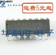 10PCS KA7500B KA7500 DIP Brand make in China make in chinapackageDIP(China)