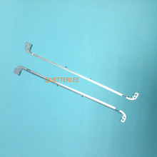 Free Shipping Laptop LCD Rails For Dell XPS 15 L501x L502X Screen Holder Bracket(China)