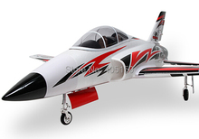Taft Hobby 90mm RC Jet Plane Cobra Kit(Hong Kong)