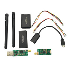 Hot! 1pc 3DR Radio Telemetry Kit 433Mhz Module Open source for APM 2.5 2.6 2.8 Discount New Hot!