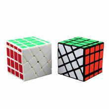 Educational Toys For Children Cubos Magicos Lot Cube Magic Square Puzzle Moyu Weilong Cubes For Kids Plastic Magnetic 502198