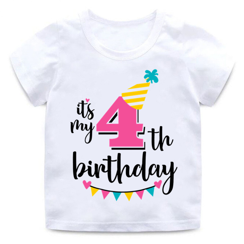 Girls-Happy-Birthday-Number-1-9-Letter-Print-T-shirt-Baby-Summer-Cute-Clothes-Kids-Funny (3)