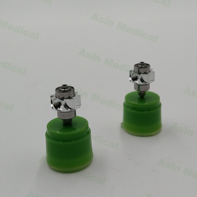 2PCS Dental Sirona Handpiece T3 push button Cartridge /T3 handpiece turbine cartridge Professional Manufacturer <br>
