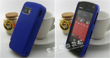 FOR NOKIA 5800 FASHION PLASTIC NET HARD DREAM MESH HOLES CASE COVER FREE SHIPPING