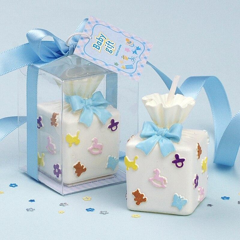 Подарочная коробка для детского подарка 17