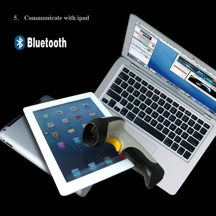 LS10 Good quality , Best price wireless laser barcode scanner , Inventory job available<br><br>Aliexpress