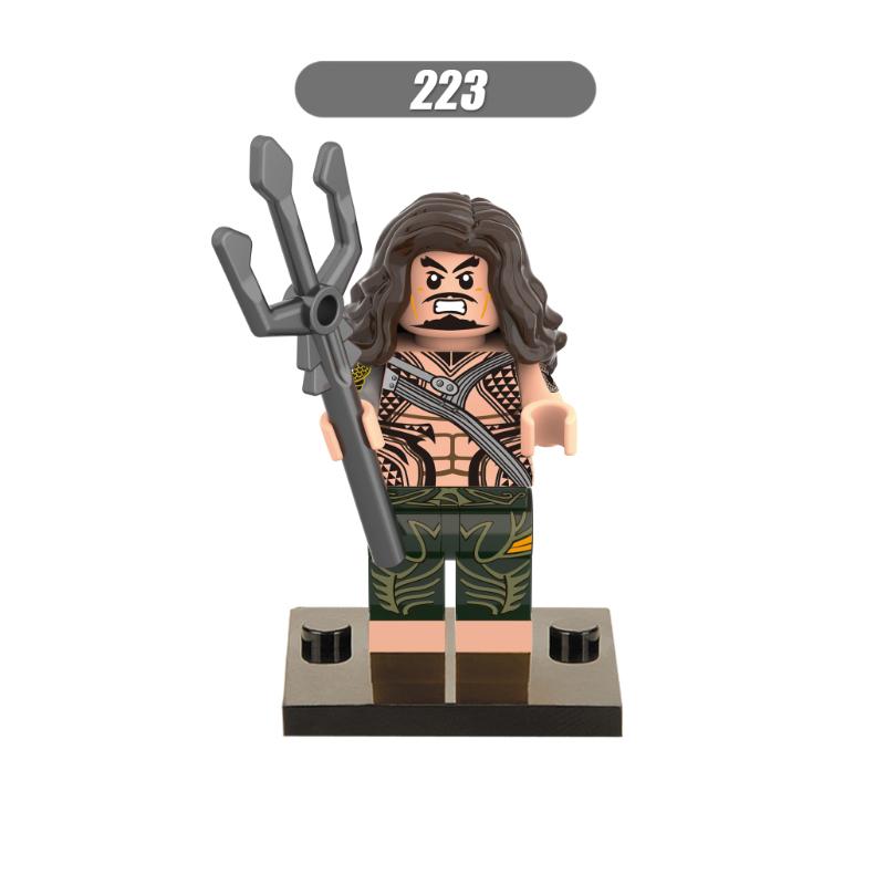 XH223-Arthur Curry-Aquaman