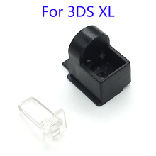 2Sets Middle Hinge Part Spindle Axis Shaft and lamp post For 3DSLL 3DS LL game console repair(China)