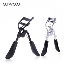 O.TWO.O 2Colors Beauty Tools Makeup Eyelash Curler Lady Women Lash Nature Curl Style Cute Eyelash(China)