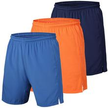 mens running sports football soccer basketball tennis boxer shorts quick dry breathable material
