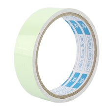 25mmx3m Luminous Self-Adhesive Tape Night Vision Glow In Dark Safety Warning Security Stage Tape(China)