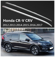 Auto Roof Racks Luggage Rack For Honda CR-V CRV 2012.2013.2014.2015.2016.2017 High Quality Car Accessories