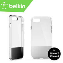 "New Belkin Original SheerForce Protective Case for iPhone 8 for iPhone 7 4.7"" Drop Protection F8W851btC00 with Retail Packaging(China)"